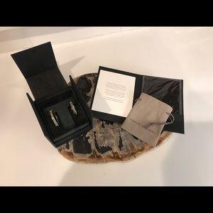David Yurman Earring Box & Gift Box Set